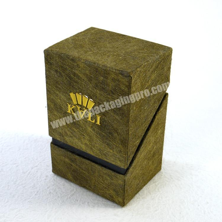 10ml bottle box small cardboard perfume essential oil bottle packaging box
