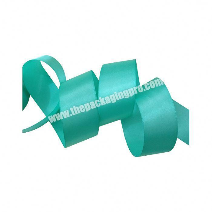 Shop 2 Inch Double Face Satin Ribbon For Gift Box Packing