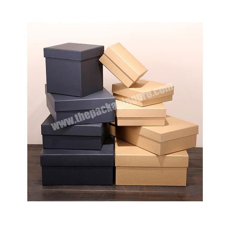 2020 hot sale  cardboard box with  customization