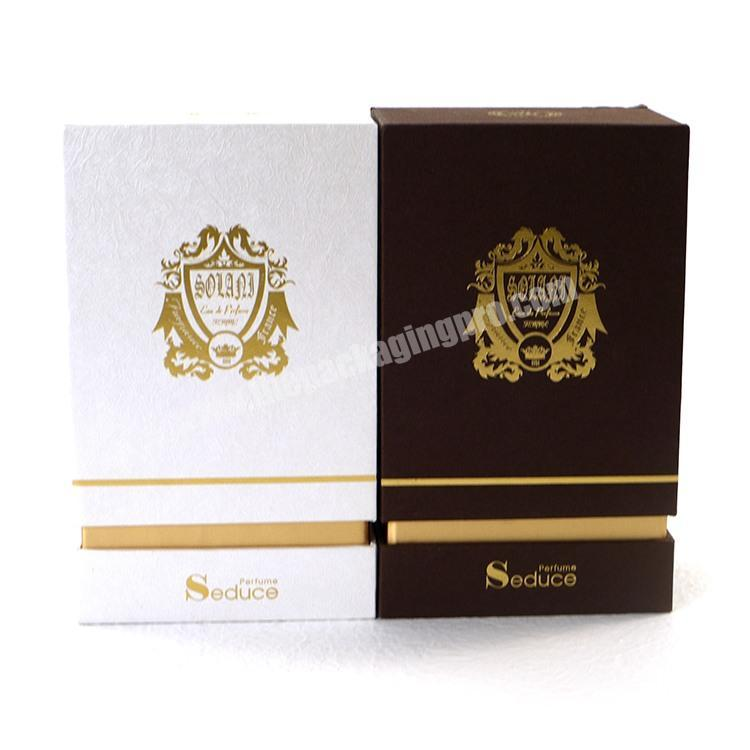 2020 Must have luxury accept custom beautiful perfume ol packaging box