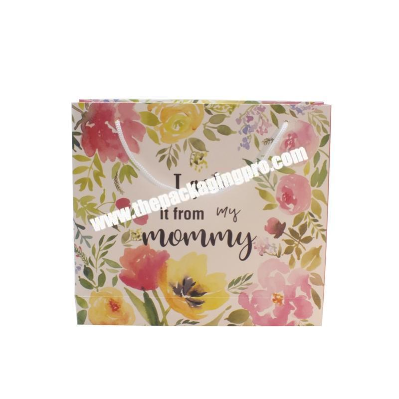 Wholesale Pen Bags Magnetic In Tea Packaging Custom For Cake Kraft Textile Shopping Paper Gift Bag And Box