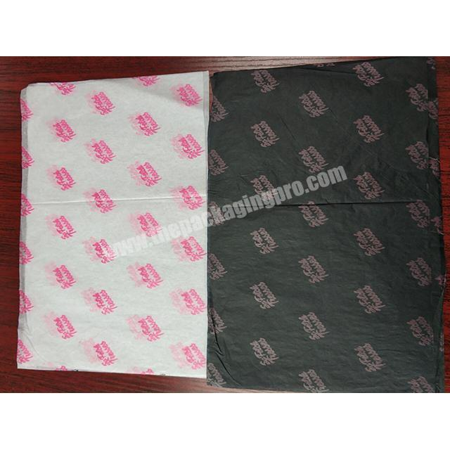 Wholesale customized tissue paper high quality shipping tissue paper beautiful butterflies tissue paper flowers