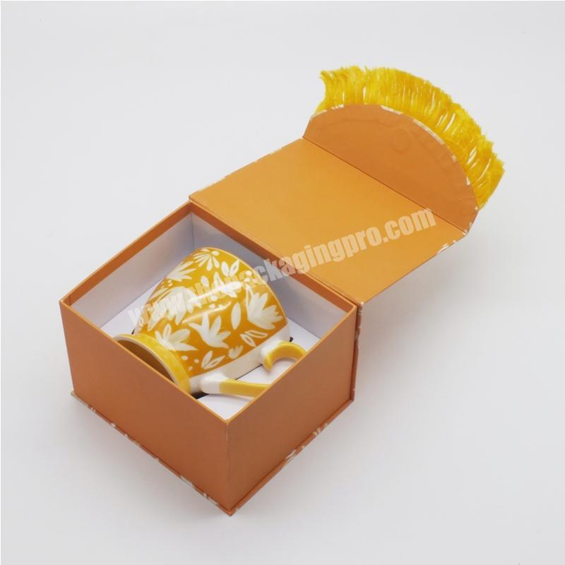 Supplier Hair Custom Design Rectangle Christmas Electronics Personalised Beauty Baby Products Gift Box