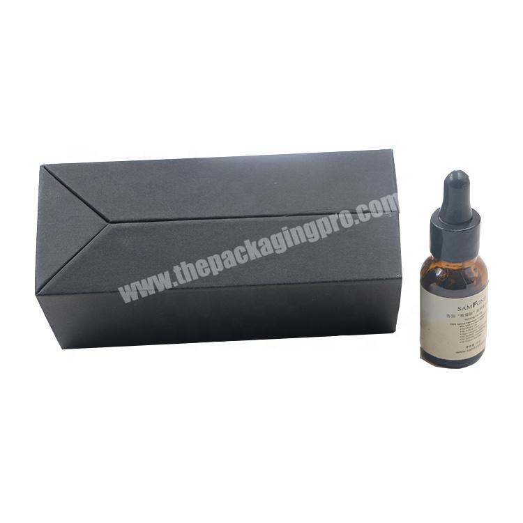 Supplier Customized Eco Luxury 30ml Perfume Dropper Bottles  Essential Oil Box