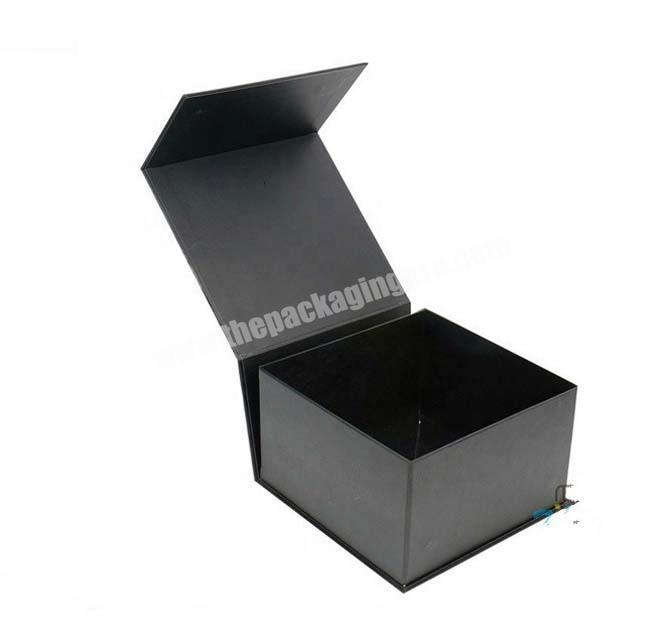 Factory made packaging for perfume bottle paper cosmetic box