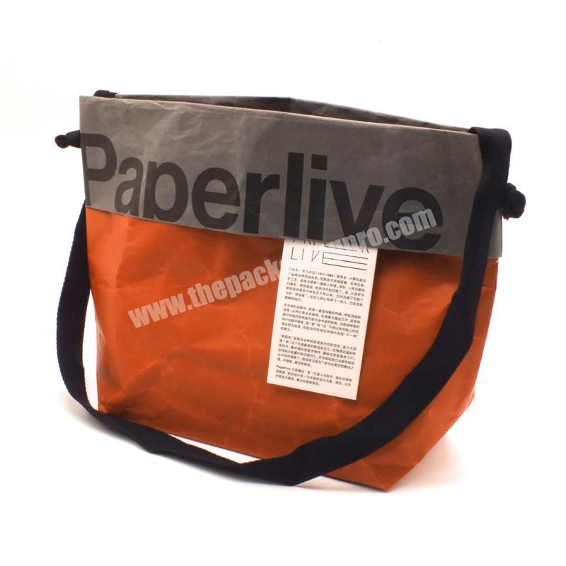 Manufacturer Popular new producing Gift bag with hand tag Gift bag with printing