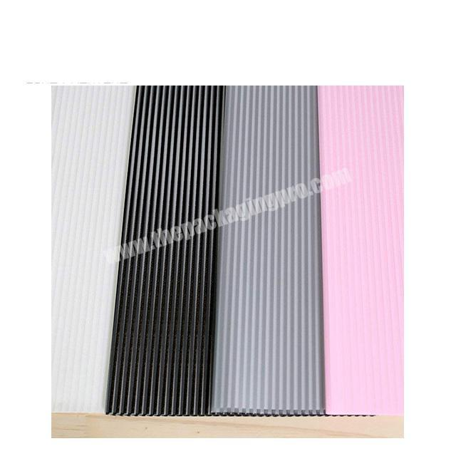 Manufacturer New design Flower wrapping paper waterproof florist paper plastic wrapping film for flower