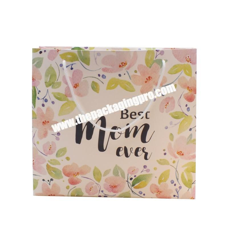 Shop Pen Bags Magnetic In Tea Packaging Custom For Cake Kraft Textile Shopping Paper Gift Bag And Box