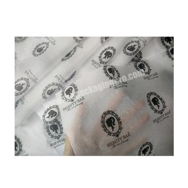 Personalised tissue wrapping paper Creative tissue paper colors customized tissue paper gift wrapping