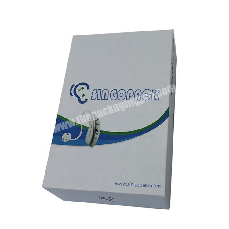 Most Good Feedback Product Top Quality 2020 Latest Product Custom Packaging Box With Logo