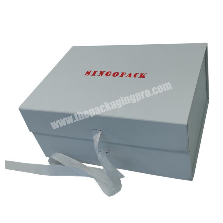 Top Quality Widespread Most Trustworthy Manufacturer Wedding Gift Packaging Luxury Gift Box
