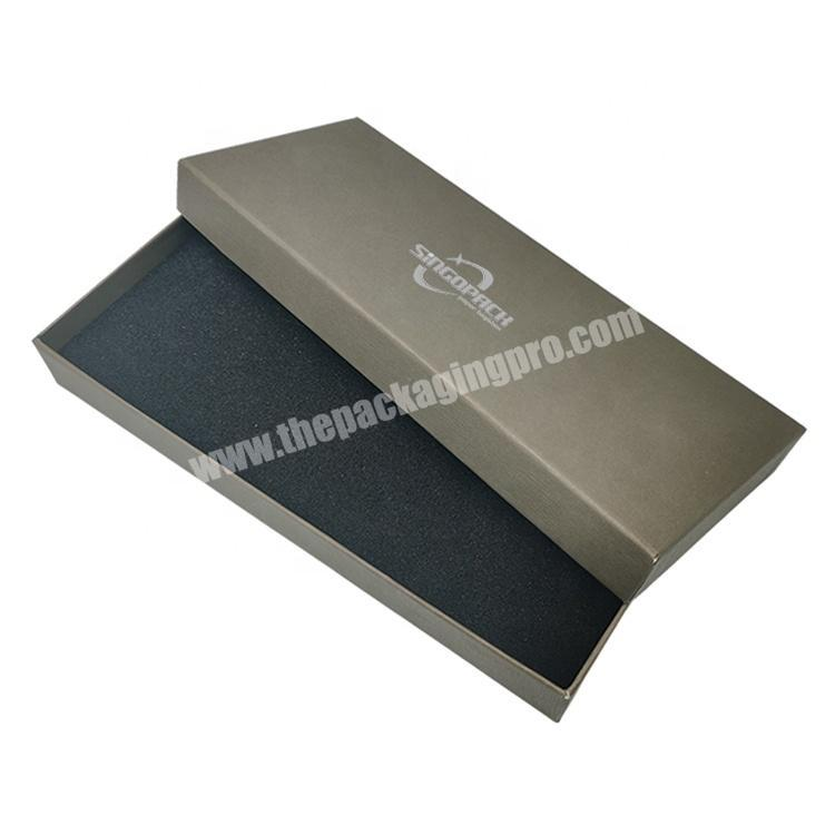 Favourable Price Delicate Top Hit Rates Product Packaging Gift Box Luxury For Sale