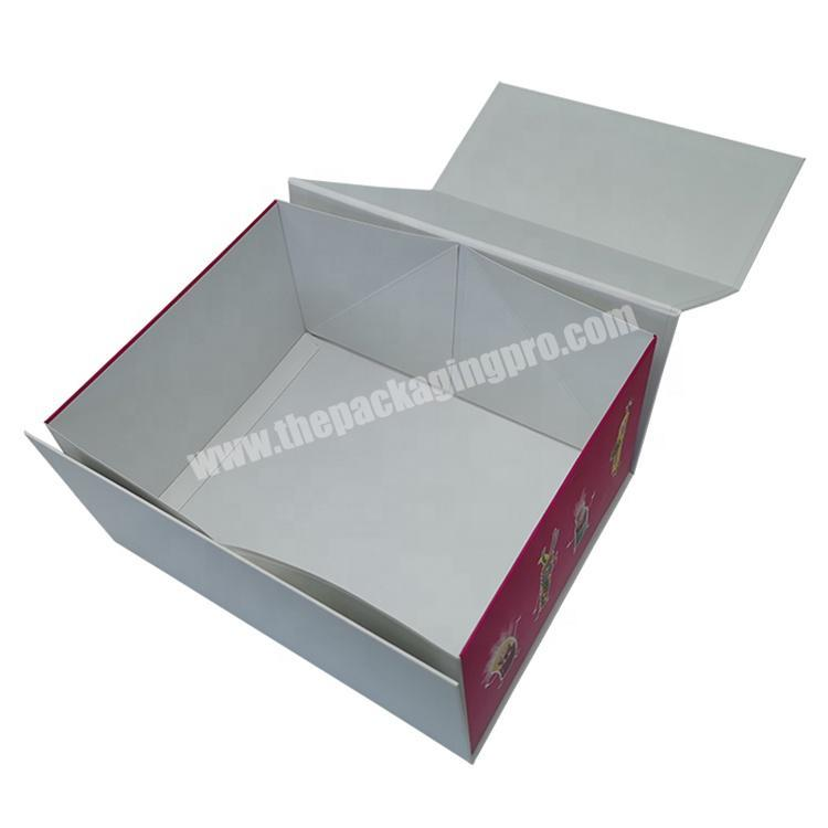 Hot Selling Popular 2020 Recommended Product Chocolate Wedding Candy Gift Box