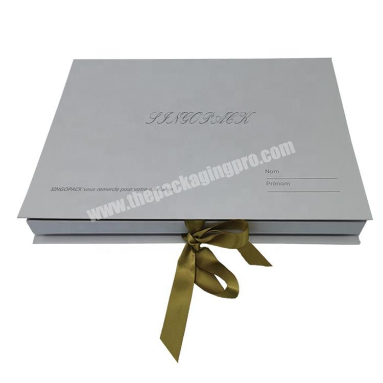 Top Hit Rates Product High Quality Wholesale In Stock Gift Packaging Box Cardboard Bag