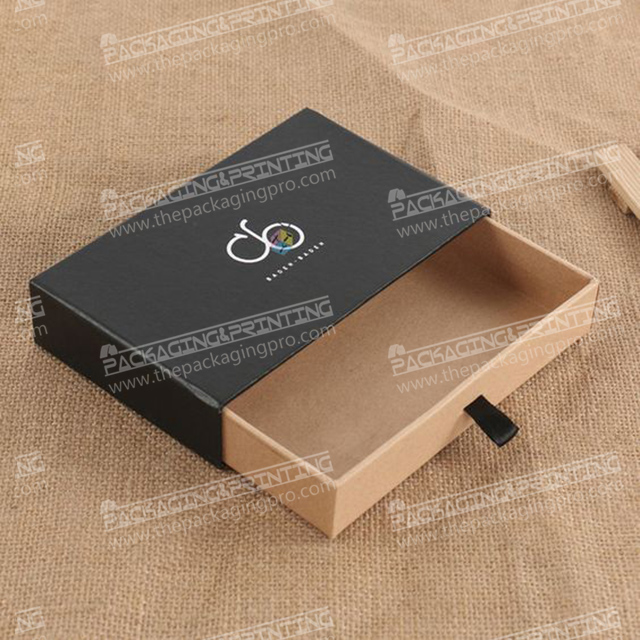 Decorative Stockings Packaging Box