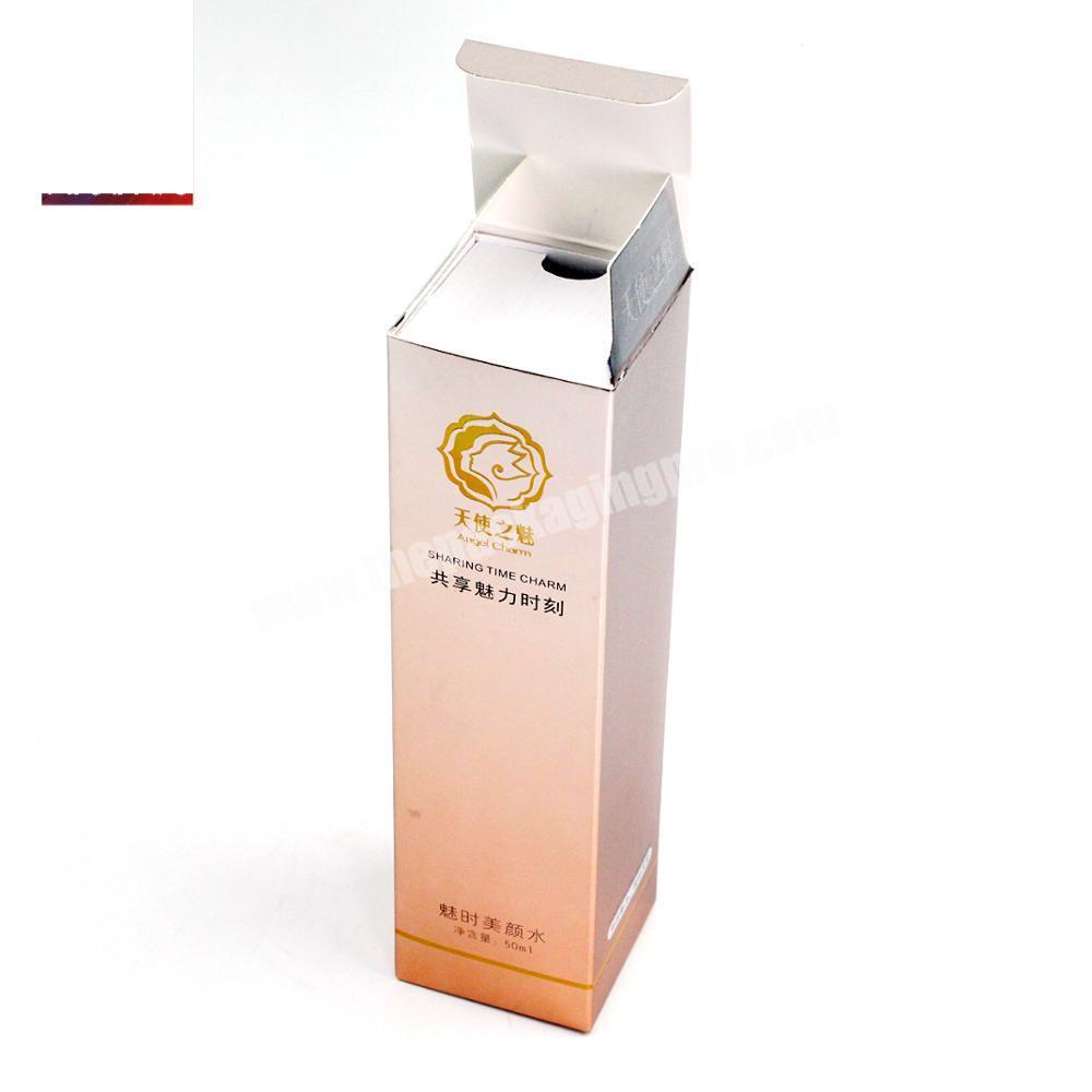 Bamboo cosmetic box cosmetic storage display box