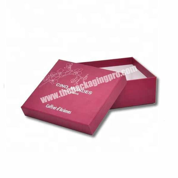 Best Quality China Manufacturer Gift Packing