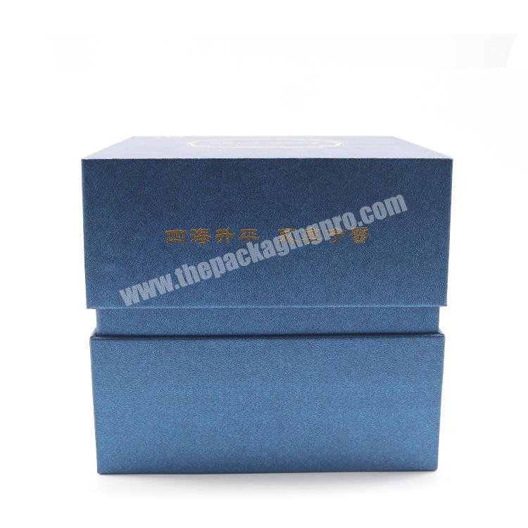 Factory Best Quality Promotional Factory Made Boxes Luxury Package