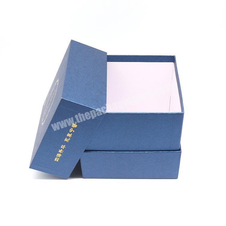 Wholesale Best Quality Promotional Factory Made Boxes Luxury Package