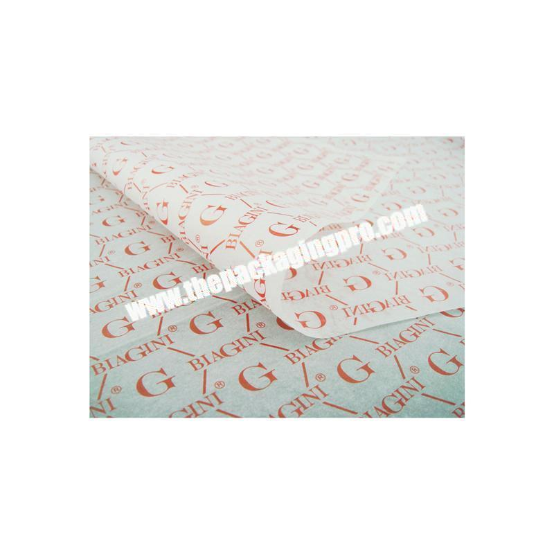 Wholesale Best seller color printing wrapping tissue paper