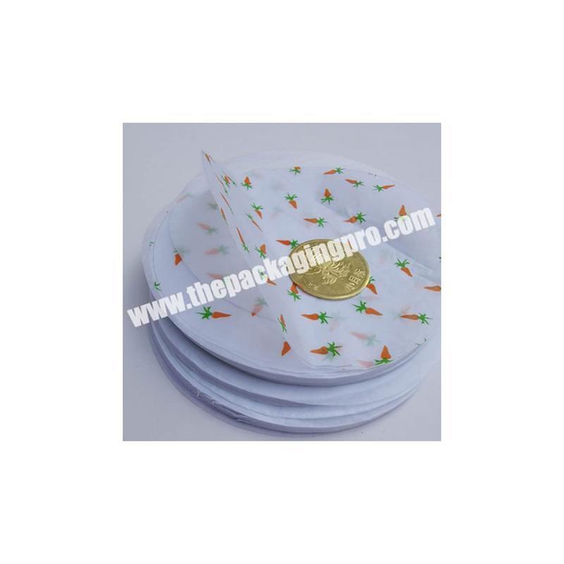 Best seller tissue paper packaging