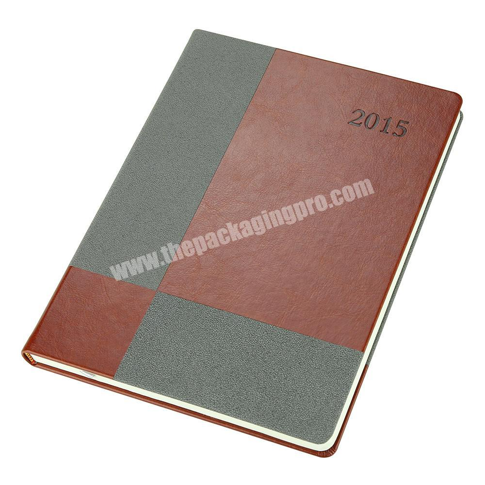Best Selling Composition Notebook Hardcover School Diary Custom Inner Pages