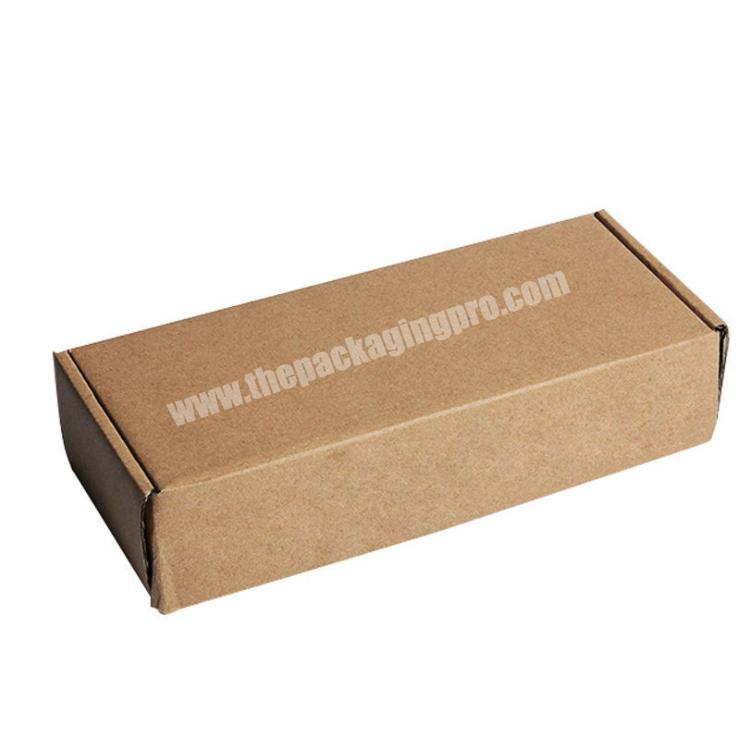 bestselling aircraft box 15cm shipping packaging aircraft box