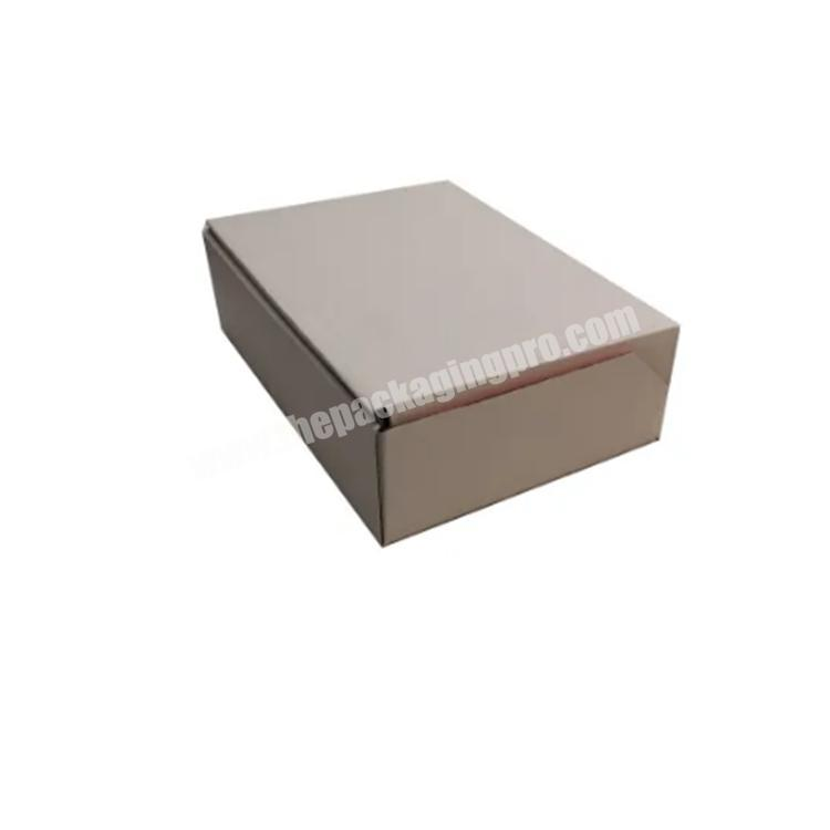 box clothing custom printed shipping boxes paper boxes