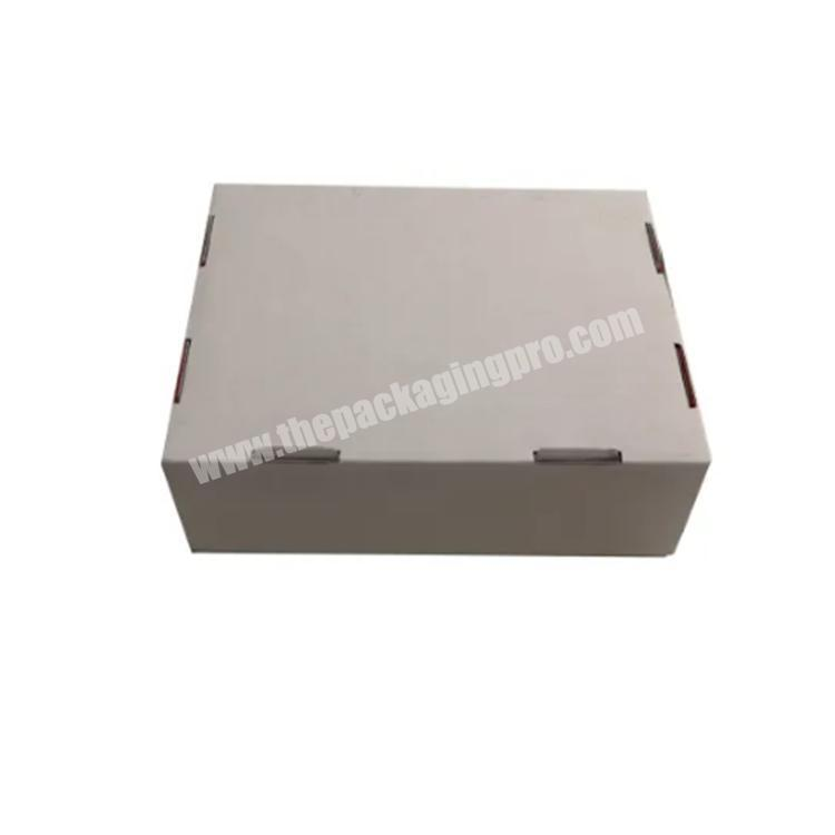 box clothing insulated shipping box paper boxes