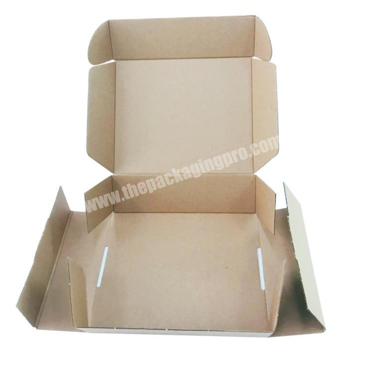 Custom cardboard box shipping container boxes paper boxes