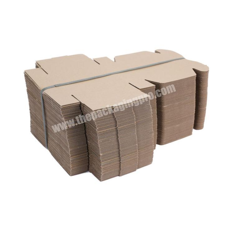 Factory cardboard box shipping container boxes paper boxes