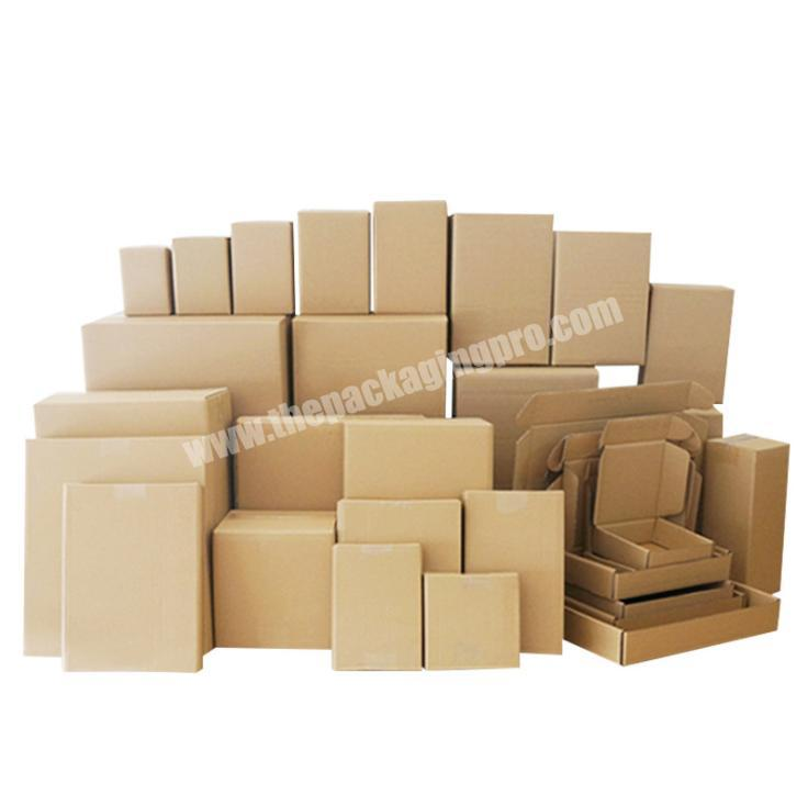 Shop cardboard box shipping container boxes paper boxes