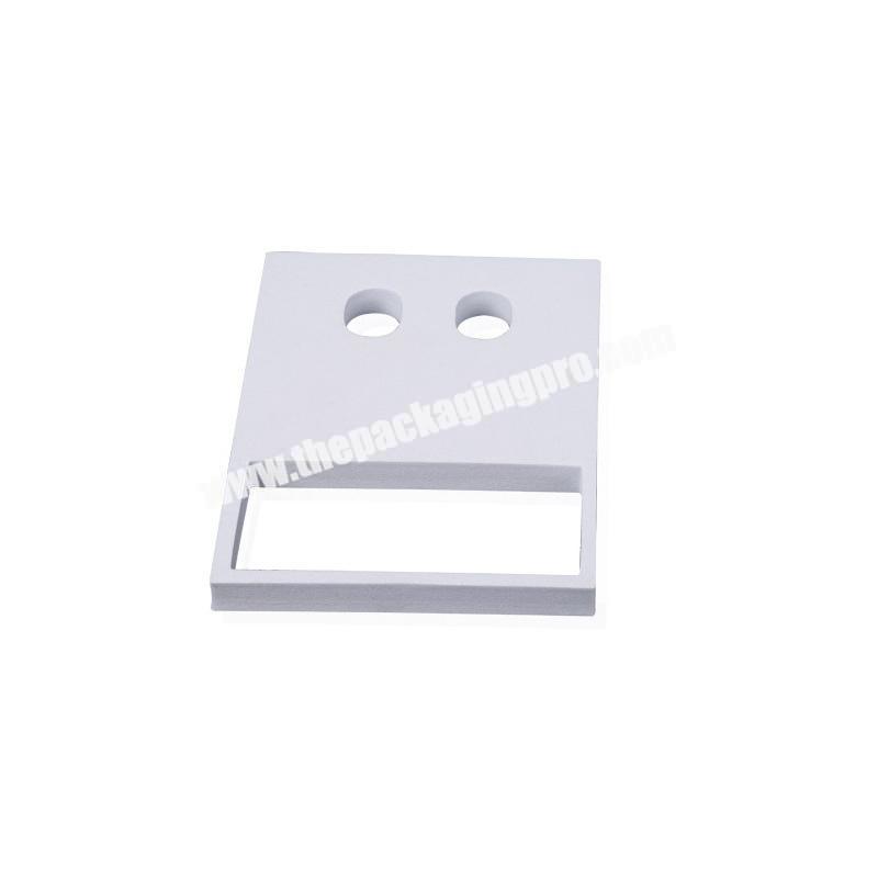 Cheap custom eva foam mold