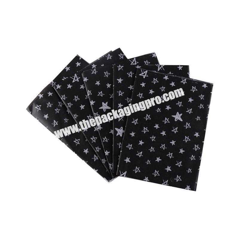 Cheap custom printing logo tissue paper
