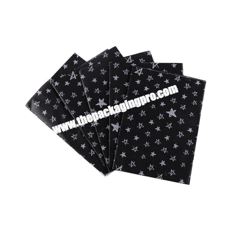 Manufacturer Cheap fancy high quality personalized tissue paper