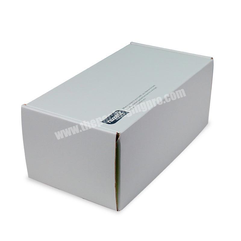 China Personalized dvd mailer box from China bag factory