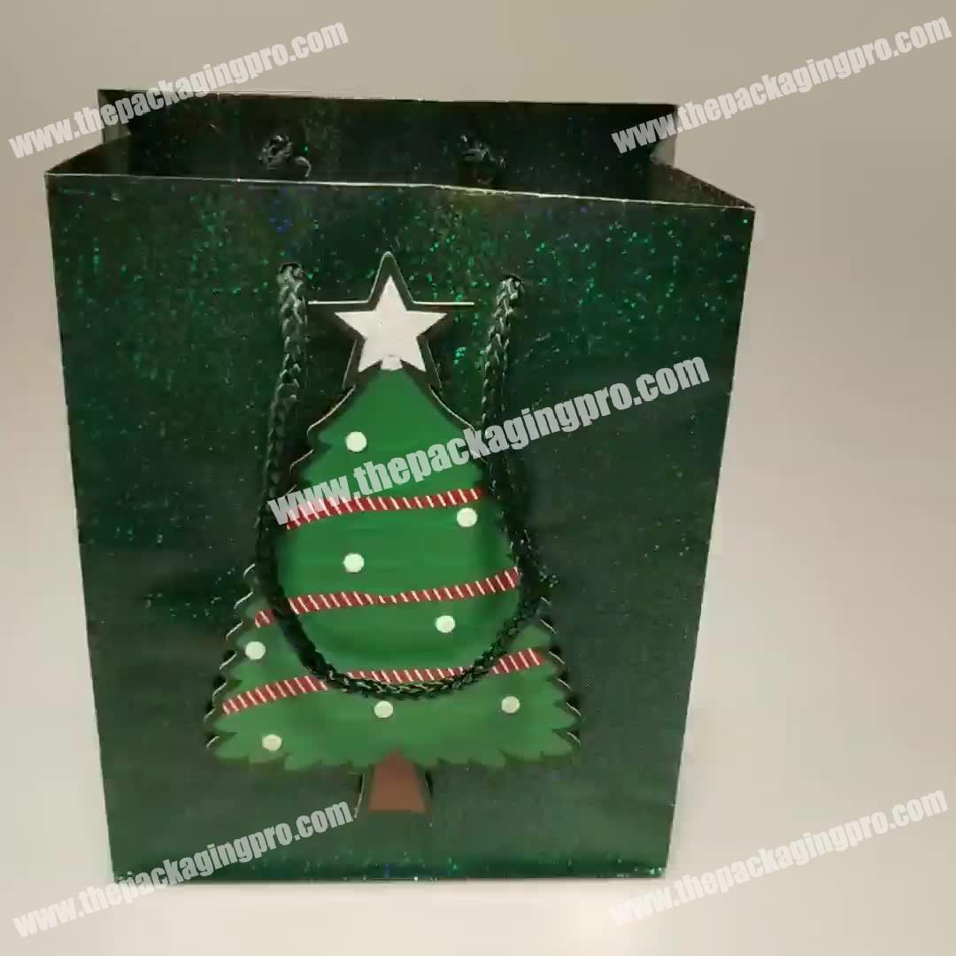 China Supplier High Quality Wholesale Cheap  Paper Bag