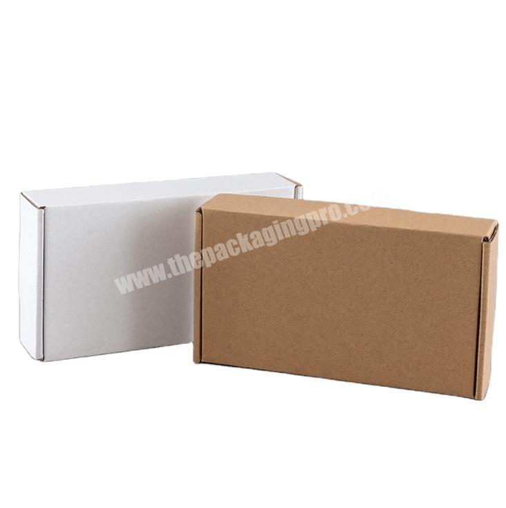 corrugated box flower shipping carton boxes mailer box