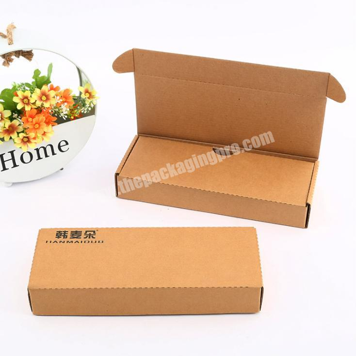 corrugated box packaging boxes shipping boxes for glass bottles