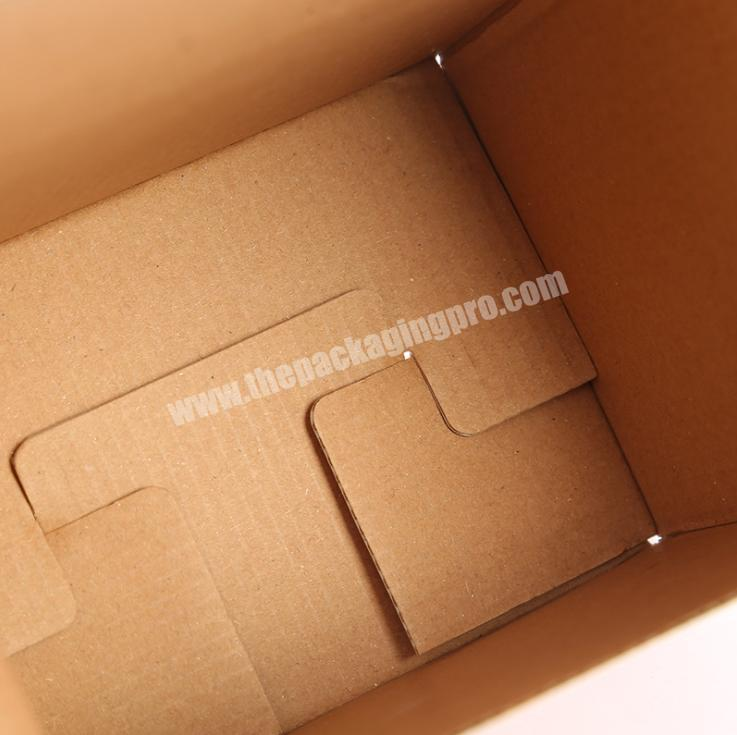 corrugated box packaging boxes shipping mailing boxes white custom