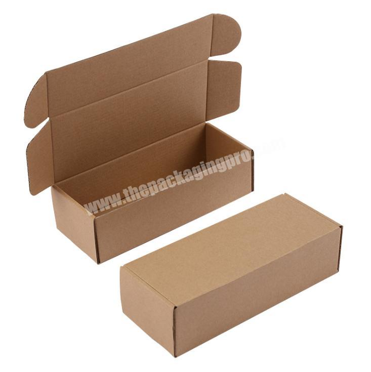 corrugated box packaging boxes thermal shipping box