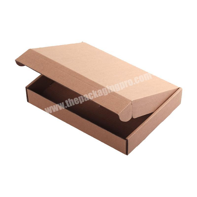 corrugated paper box brown shipping box transport boxes