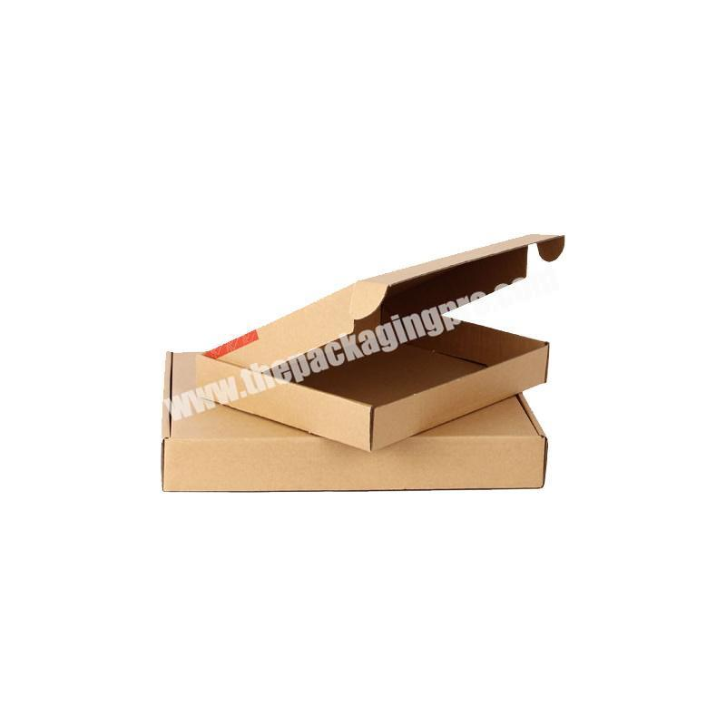 corrugated paper box holographic shipping box transport boxes