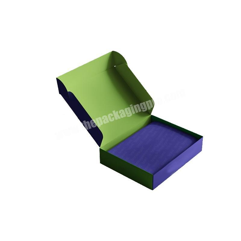 Shop corrugated paper box marble shipping box transport boxes