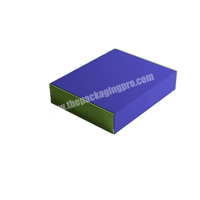 Manufacturer corrugated paper box marble shipping box transport boxes