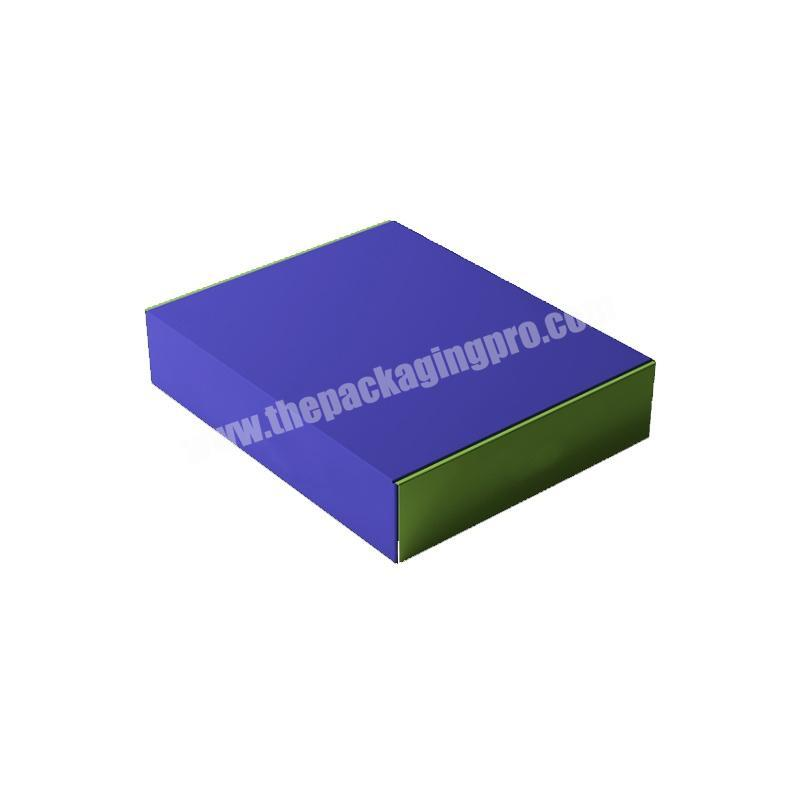 Factory corrugated paper box marble shipping box transport boxes