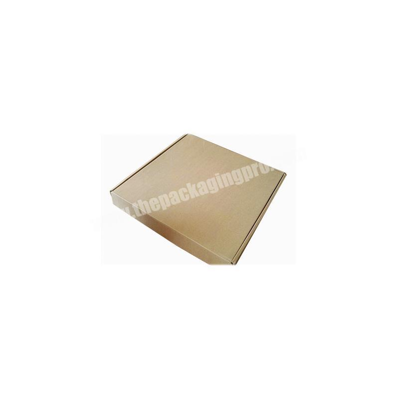 Factory corrugated paper box shipping boxes for shoes transport boxes