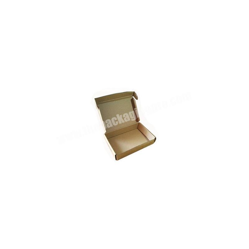 Wholesale corrugated paper box shipping packaging box transport boxes