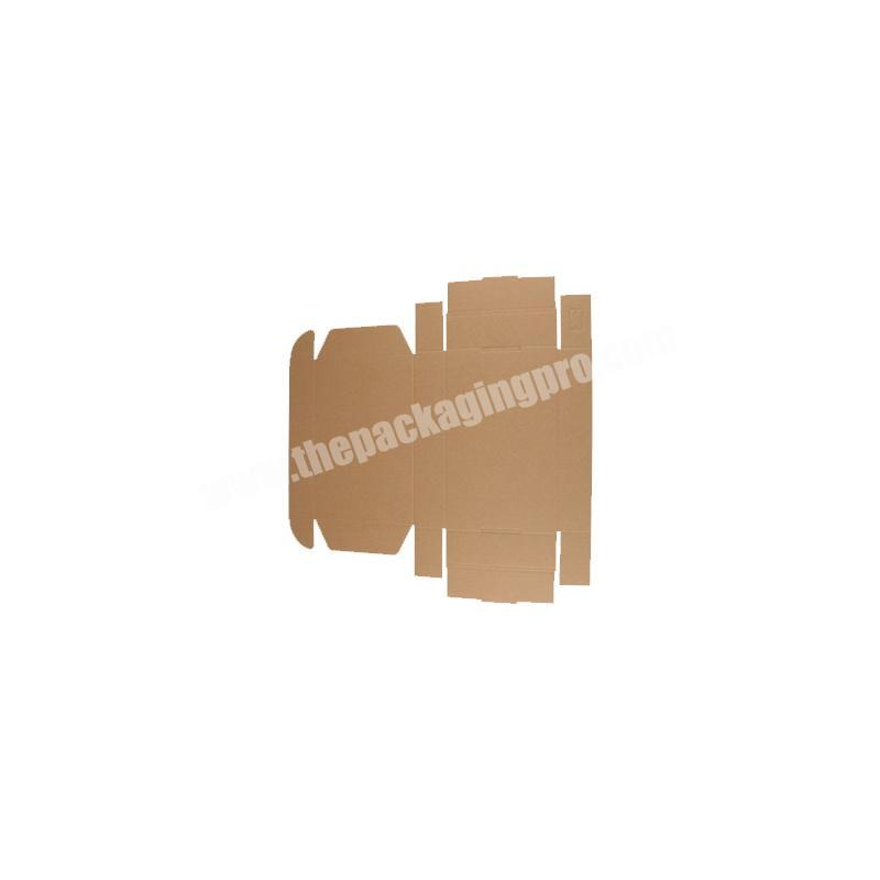 Supplier corrugated paper box shipping packaging box transport boxes