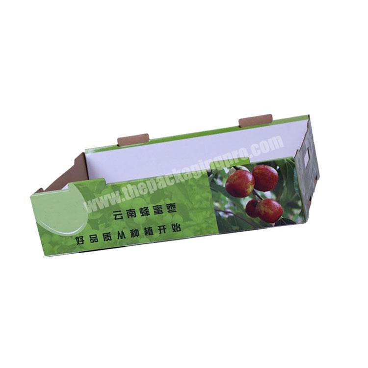 corrugated shipping boxes corrugated cardboard box counter display rack